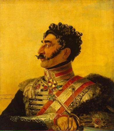 Рустам Мадатов