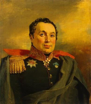 Опанас Красовський