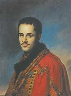 Микола Раєвський