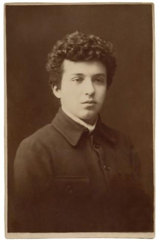 Антон Керсновський