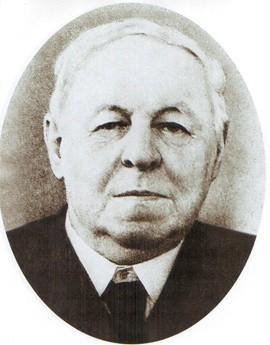 Тарле Євген