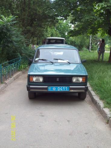 міліція Київського р-ну у м. Полтаві