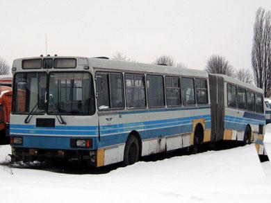 ЛАЗ-6205 в Полтаве