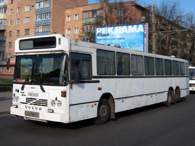 Säffle/Volvo B10M-70B