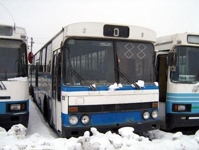 Wiima K200/Volvo B10R