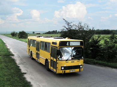 DAB (Scania N112)