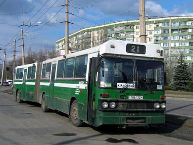 Säffle/Volvo B10MA-55)
