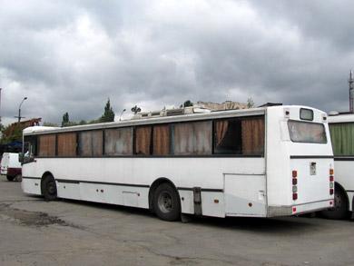 Alpus 260SR/Volvo B10M-65