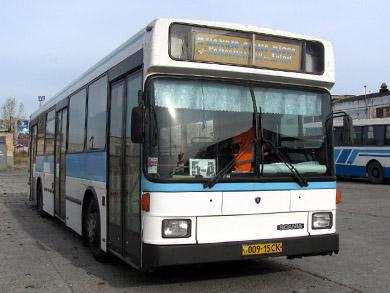 BaltScan-Hess (Scania L94UB)