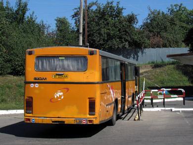 260SR/Volvo B10M-65