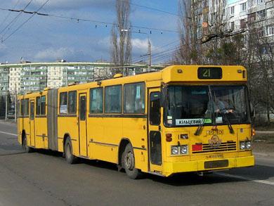 Säffle/Volvo B10MA-55