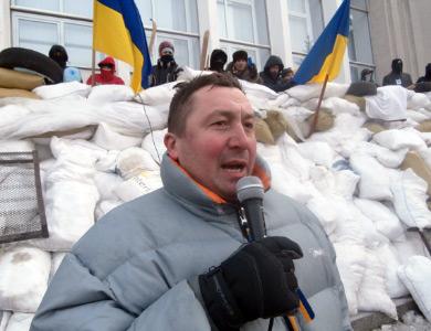 Віктор Бероєв