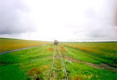 узкоколейная железная дорога Зеньков — Ахтырка