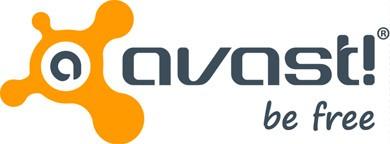 Логотип антивируса Avast!