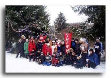 Сніжинка-2010