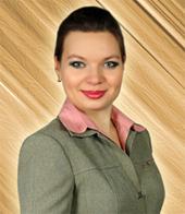 Юлія Самойлик (фото)