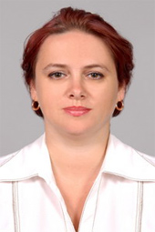 Зоряна Минько (фото)