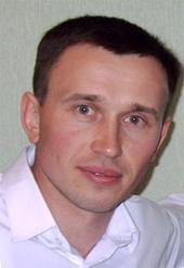 Віктор Сарана (фото)