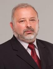 Борис Лозовський (фото)