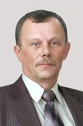 Валерій Трегубов (фото)