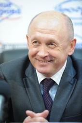 Микола Павлов (фото)