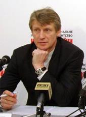 Ігор Кислов (фото)