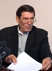 Олексій Гавріков (фото)