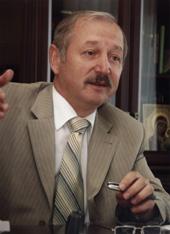 Степан Бульба (фото)