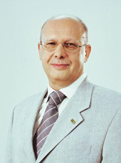 Анатолій Олійник (фото)