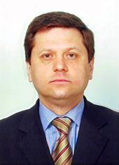 Ігор Горжій (фото)
