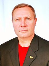 Ігор Мазепа (фото)