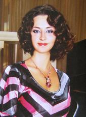 Марина Татаренко (фото)