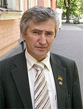 Олександр Точилов (фото)