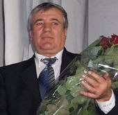 Федір Мілевський (фото)