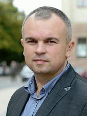 Ігор Лебедик (фото)