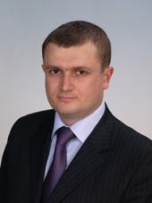 Олексій Чепурко (фото)