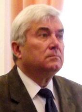 Олексій Горик (фото)