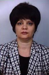 Ірина Яковлєва (фото)
