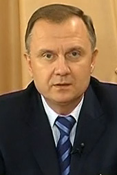 Михайло Косіченко (фото)