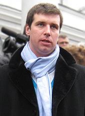 Олександр Шамота (фото)