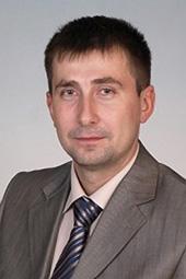 Дмитро Трихна (фото)