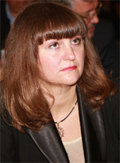 Ольга Борисенко (фото)