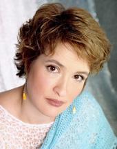 Марія Бойко (фото)