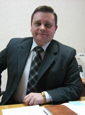 Володимир Корчака (фото)