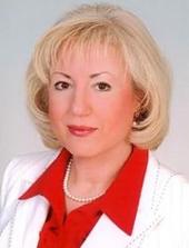 Олена Адамович (фото)
