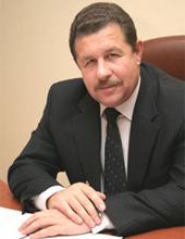 Михайло Кривошей (фото)