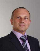 Олександр Дербеньов (фото)