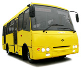 Транспорт Полтави