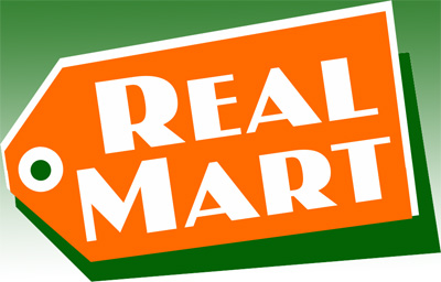 Интернет-магазин RealMart