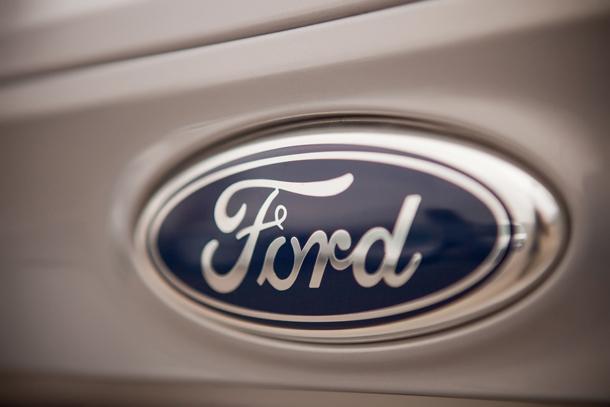 Автомобили «Ford» в Полтаве
